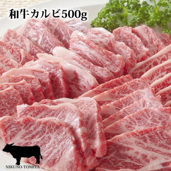 お中元 牛肉  カルビ 500g 焼肉 訳あり焼肉セット 業務用 ステーキ 焼き肉 送料無料 バーベキュー BBQ やきにく はらみ ブロック カルビ