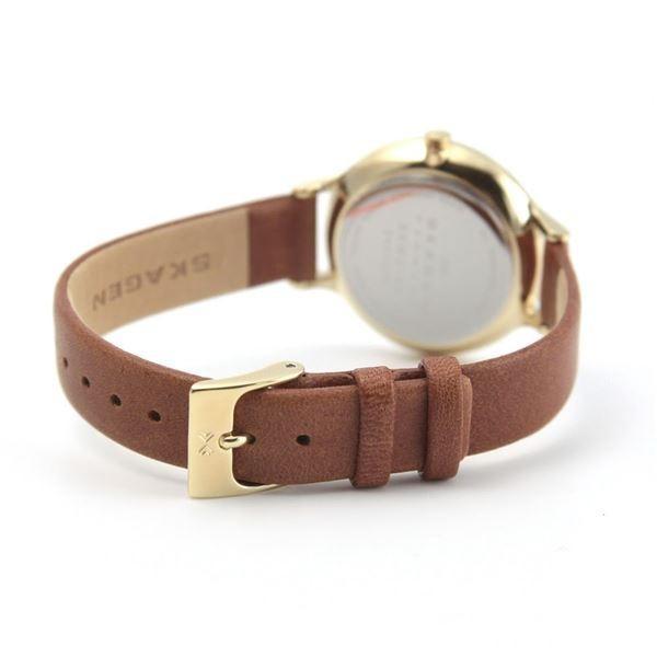 SKAGEN (スカーゲン) SKW2147 レディス腕時計 ラインストーンインデックス(代引不可)
