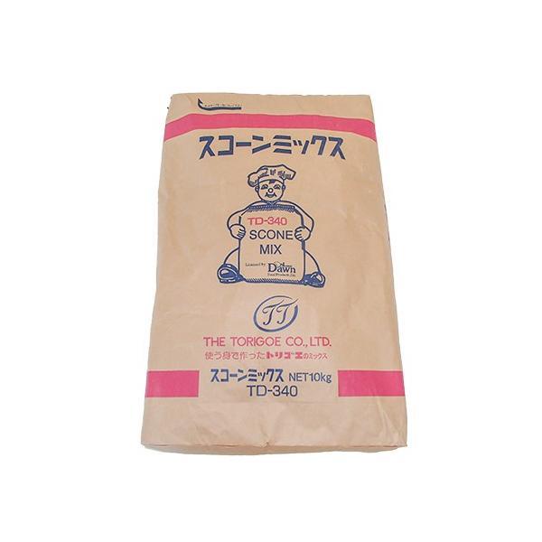 スコーンミックス(鳥越製粉) / 10kg TOMIZ/cuoca(富澤商店)