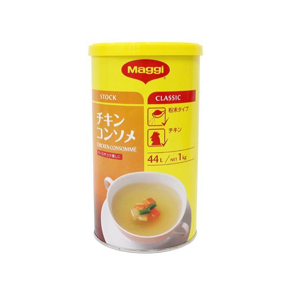 マギー チキンコンソメ(粉末) / 1kg TOMIZ/cuoca(富澤商店)