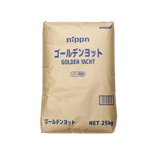 ゴールデンヨット(日本製粉) / 25kg TOMIZ/cuoca(富澤商店)