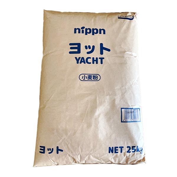 ヨット(日本製粉) / 25kg TOMIZ/cuoca(富澤商店)