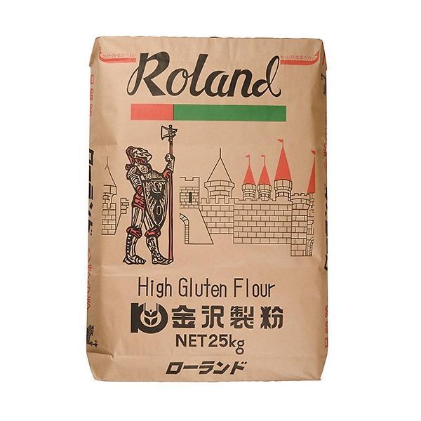 ローランド(金沢製粉) / 25kg TOMIZ/cuoca(富澤商店)