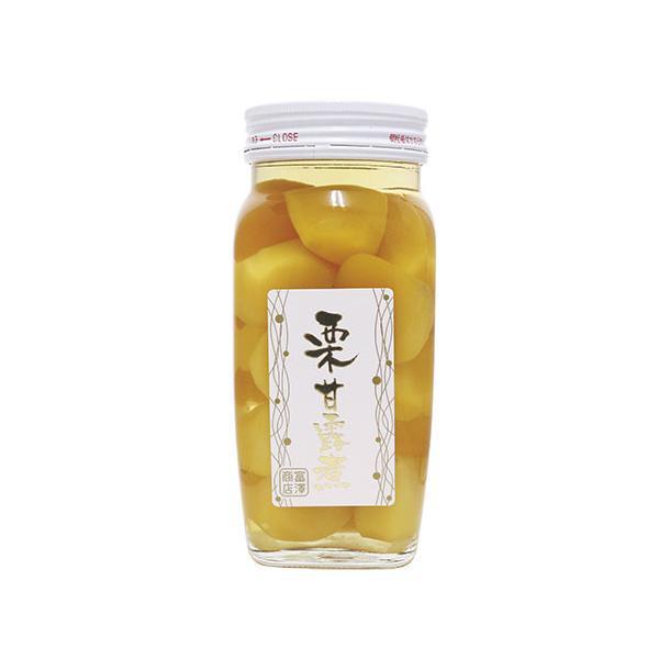 栗甘露煮(中瓶) / 500g TOMIZ/cuoca(富澤商店)
