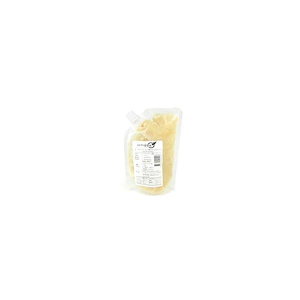 【冷凍便】冷凍ラ フルティエ ピューレ(ライチ) / 250g TOMIZ/cuoca(富澤商店)