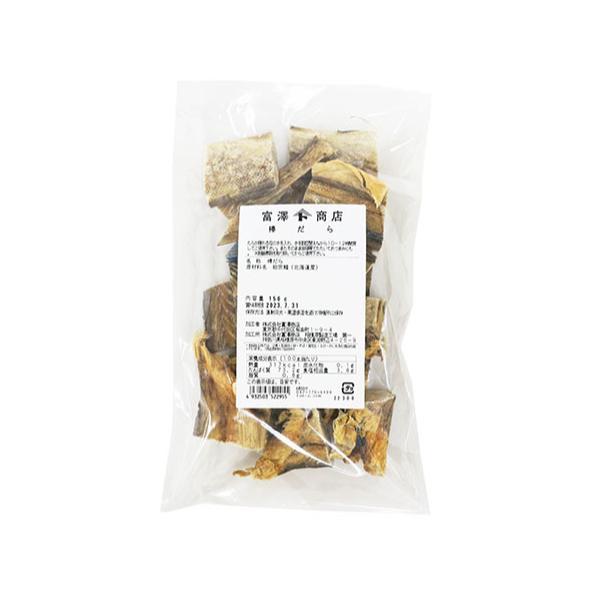 棒だら / 150g TOMIZ/cuoca(富澤商店)