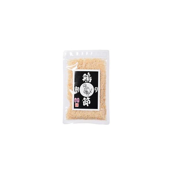 ふりかけて食べる鶏削り節 / 20g TOMIZ/cuoca(富澤商店) tomizawa