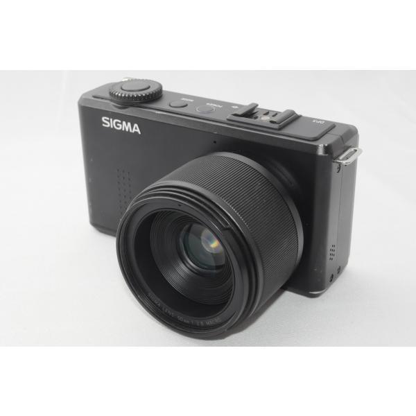 SIGMA DP3Merrill デジタルカメラ 希少品 元箱付