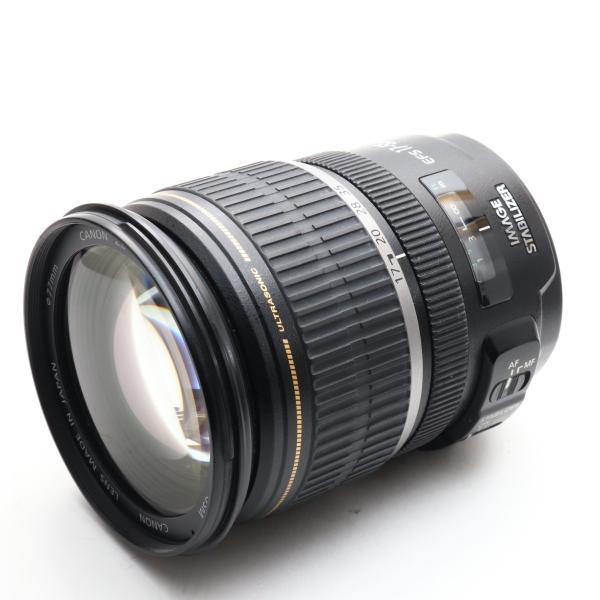 Canon キャノン EF-S17-55mm F2.8 IS USM カメラ レンズ 交換レンズ 望遠レンズ 標準ズームレンズ ズーム