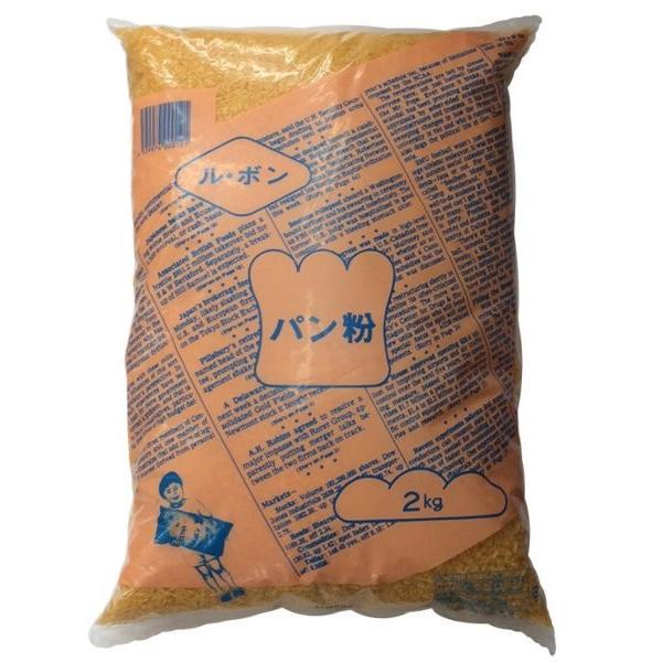 上田 オレンジパン粉 2kg