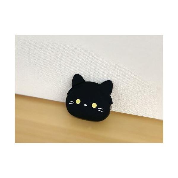 猫雑貨 ミミポチフレンズ ミニポーチ 小銭入れ  猫顔 6種|tomonyanshop2|06