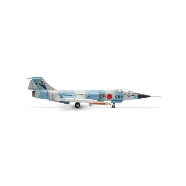 ヘルパ 1/200 ロッキード F-104J 航空自衛隊 552189 完成品 tomoshop0218