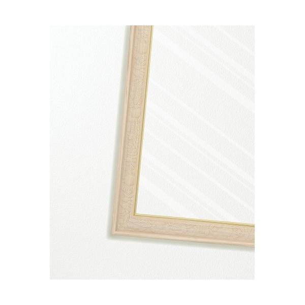・ ジブリがいっぱい ジグソーパズルフレーム150&126ピース用 白木(しらき) 504861(エンスカイ)梱60cm