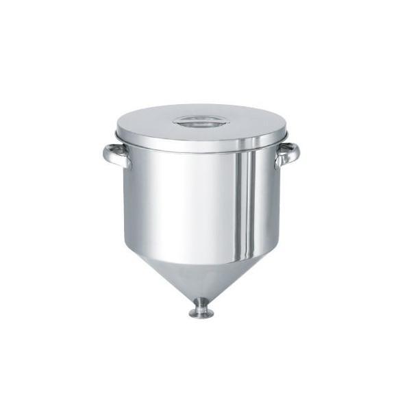日東金属工業 ホッパー容器 HT-ST-30