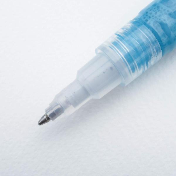 ホルベイン 水彩用メディウム マスキングフルイド (ボールペンタイプ) 8ml 003479|tono-shop|04