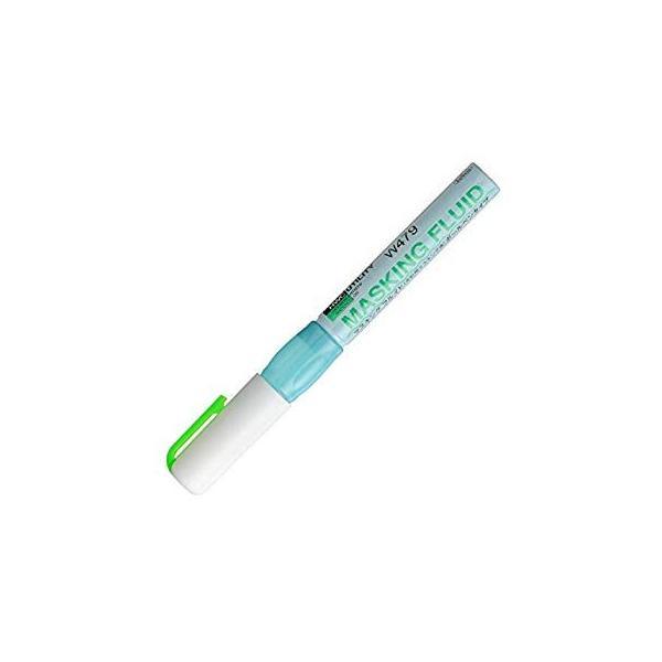 ホルベイン 水彩用メディウム マスキングフルイド (ボールペンタイプ) 8ml 003479|tono-shop|05