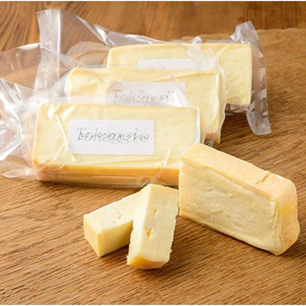 ウォッシュチーズ − Tokaggio(トカッジオ) 3個セット ワインのお供 敬老の日 プレゼント 残暑見舞い ギフト 贈り物 内祝い /さらべつチーズ工房