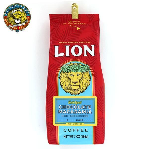 ライオンコーヒー チョコマカダミア(198g)