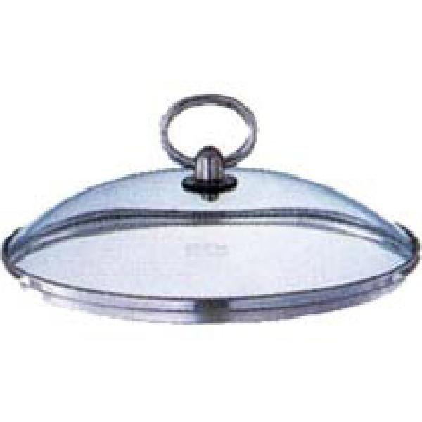 フィスラー プロコレクションガラスカバー24cm 37-118-242 FISSLER|toolandmeal