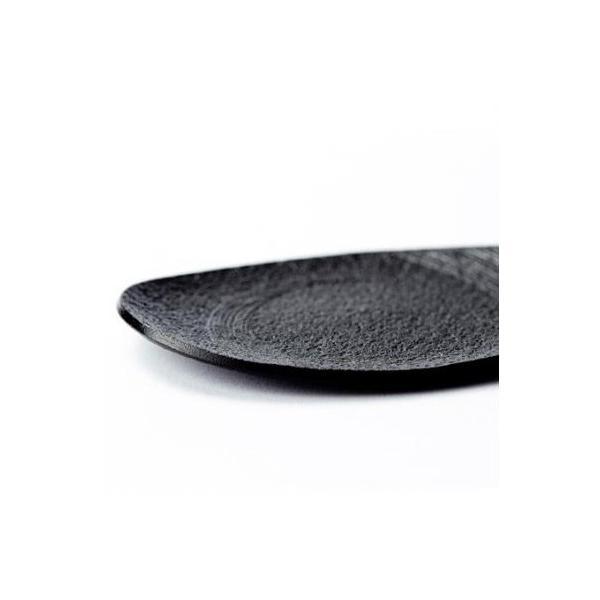 OIGEN オイゲン 及源鋳造 南部鉄器 茶托 おび D195-1|toolandmeal|05