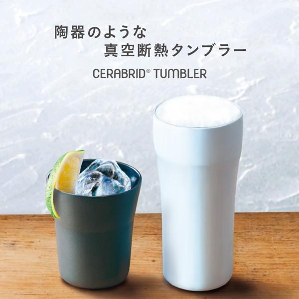 セラブリッドタンブラー 300ml 京セラ KYOCERA toolandmeal 10