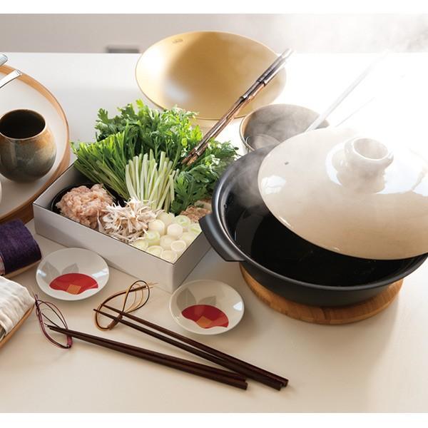 日々道具 土なべ気分 6号 おまけミニスライサーおろしセット(土鍋気分)|toolandmeal|04