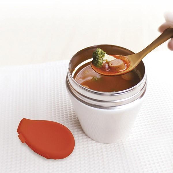 マーナ MARNA スープジャーのためのランチスプーン|toolandmeal|04