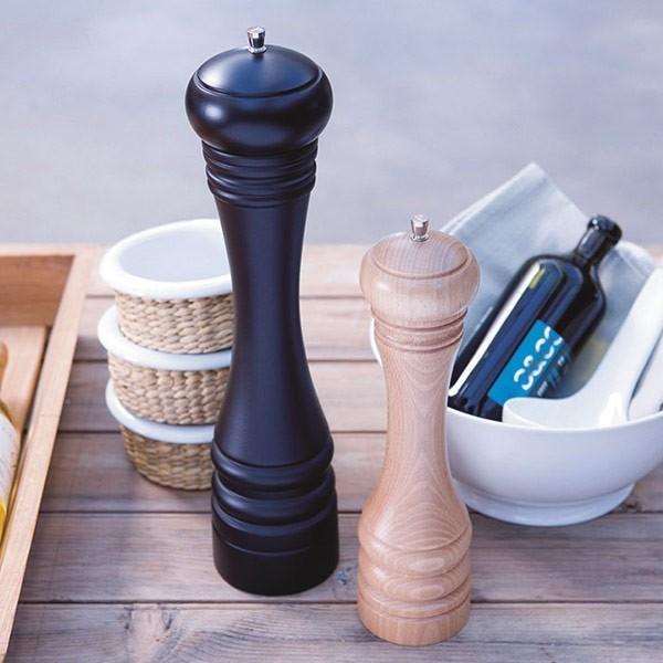 marlux マーラックス テーブル ペッパーミル 14cm ビーチウッド  P245.140101 toolandmeal 03