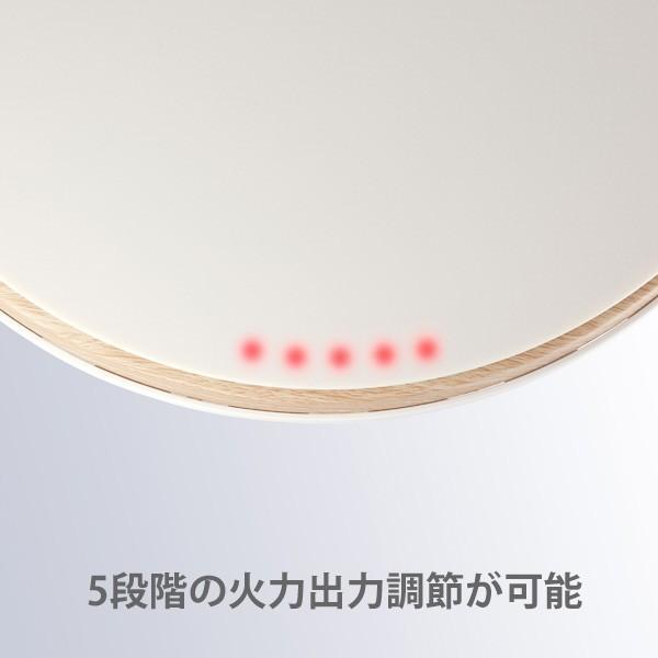IHクッキングヒーター ホットトリベット ホワイト マインツ MAINTS MA-003|toolandmeal|04