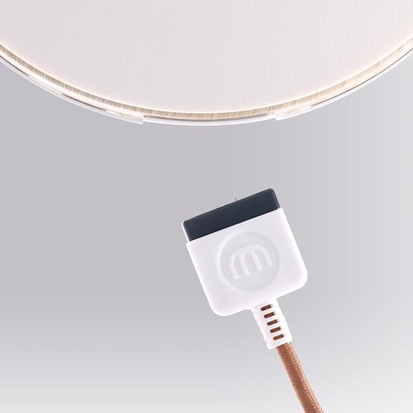 IHクッキングヒーター ホットトリベット ホワイト マインツ MAINTS MA-003|toolandmeal|05