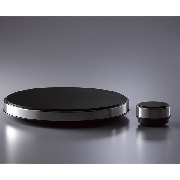 IHクッキングヒーター ホットトリベット ブラック マインツ MAINTS MA-004|toolandmeal|02