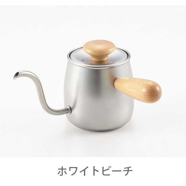 宮崎製作所 Miyacoffee シングルドリップ0.4L ホワイトビーチ MCO-5|toolandmeal|02
