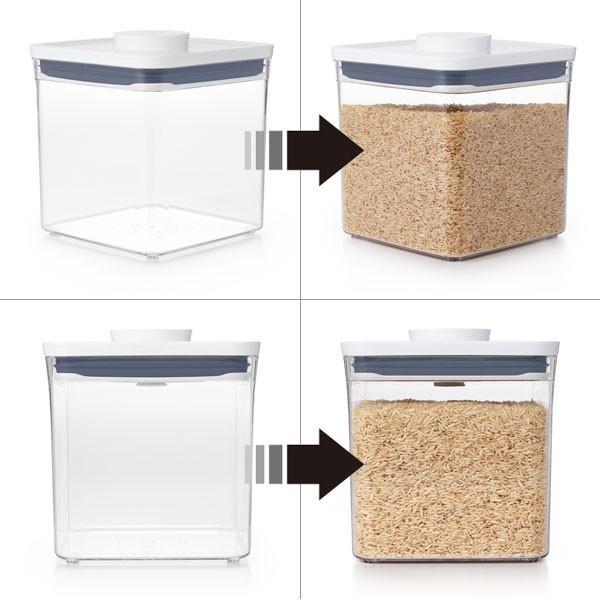 保存容器 ポップコンテナ2 超豪華当店限定セット POP2 オクソー OXO|toolandmeal|03