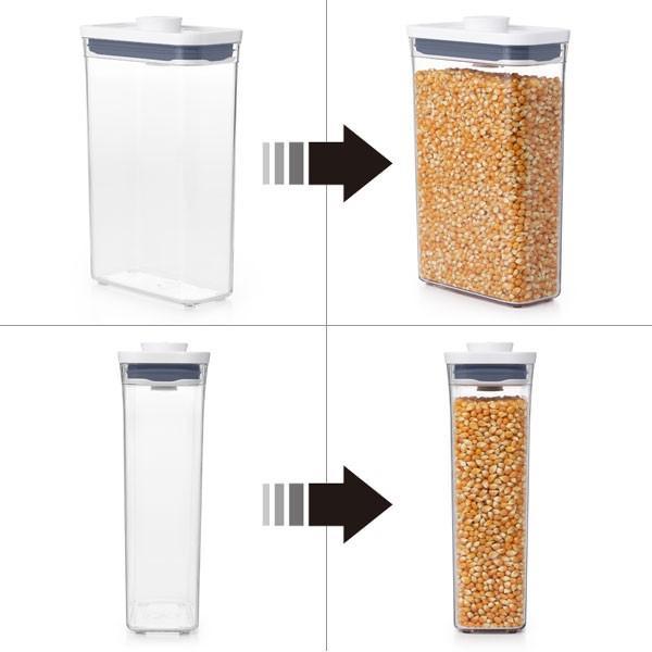 保存容器 ポップコンテナ2 超豪華当店限定セット POP2 オクソー OXO|toolandmeal|04