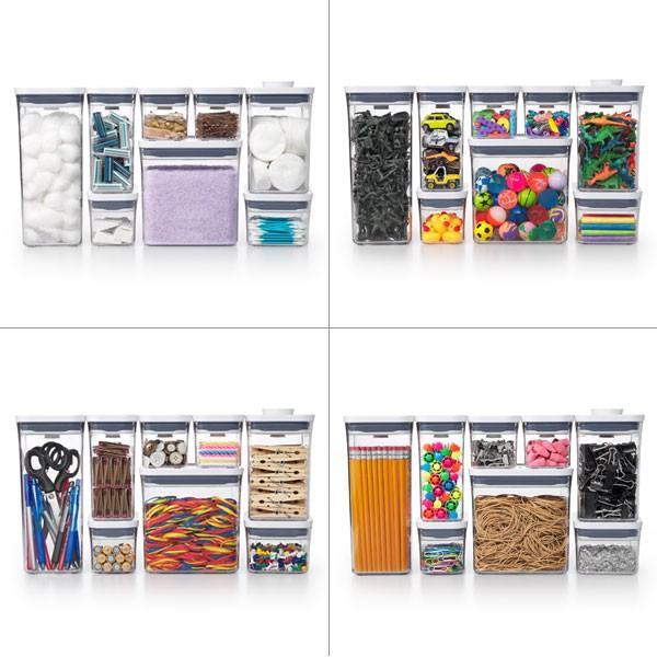 保存容器 ポップコンテナ2 大容量オススメ当店限定セット おまけ:ポップスクープ付 POP2 オクソー OXO|toolandmeal|11