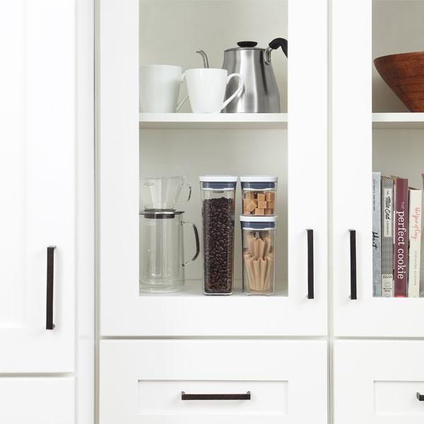 保存容器 ポップコンテナ2 大容量オススメ当店限定セット おまけ:ポップスクープ付 POP2 オクソー OXO|toolandmeal|12