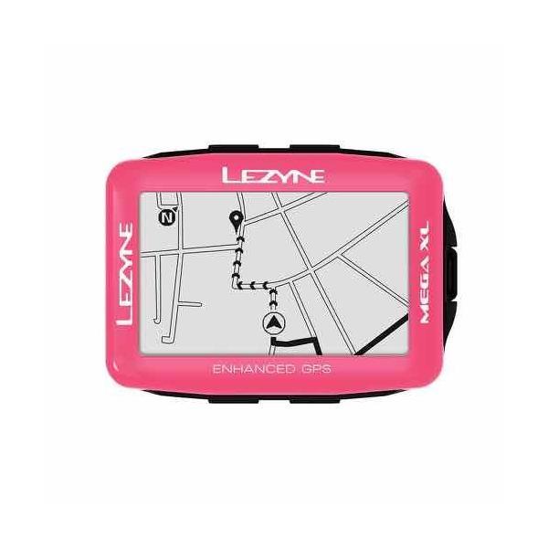 LEZYNE レザイン MEGA XL GPS LIMITED EDITION【サイクルコンピュータ】【USB充電】【日本国内正規販売モデル】【スマートフォン連動】【ナビゲーション】|toolate|02