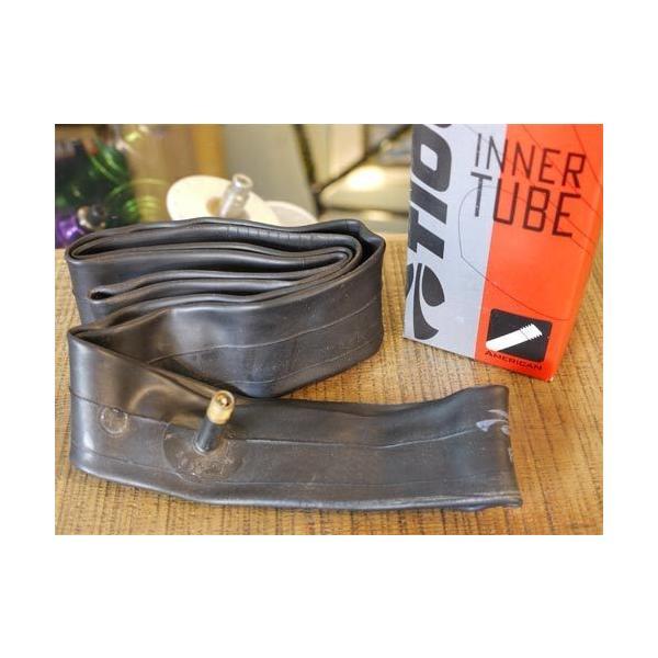 TIOGA タイオガ インナーチューブ 20 x 1.75〜2.125 アメリカンバルブ【BMX】|toolate|02