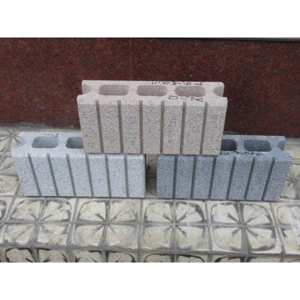 国分 化粧ブロック ミカゲ6L15 両面 基本横筋兼用