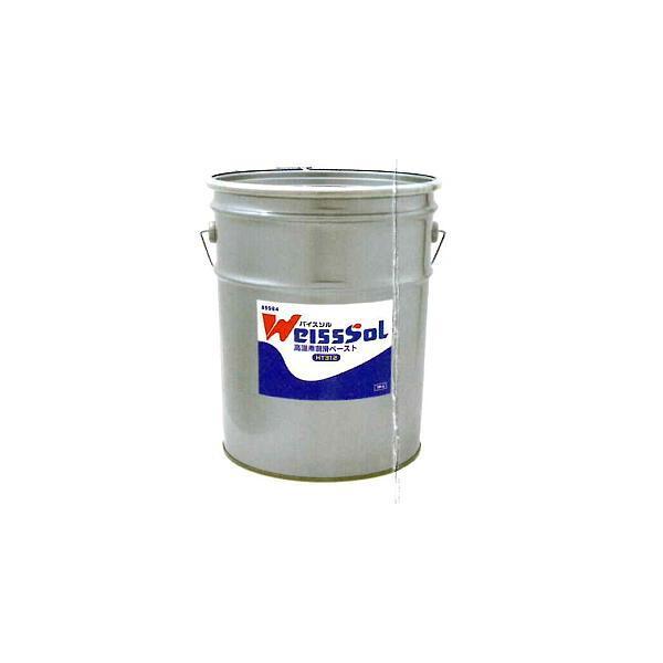 PU202 高温軸受用ポリウレアグリース 16kg  1缶  油分離が大変少ない酸化安定性、せん断安定性、耐水性に優れる  イチネンケミカルズ