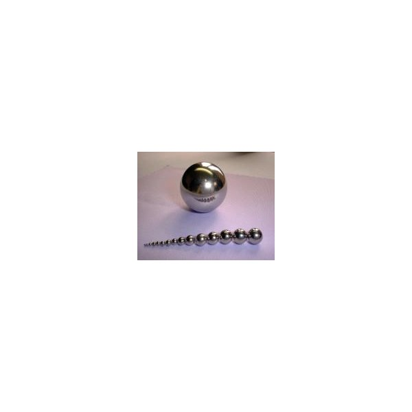 【メール便ОK】スチールボール 【14.0mm】 10個入り  (鋼球・鉄球・鉄玉) クラフト プラモデル