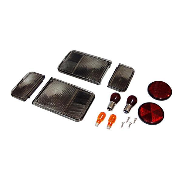 スズキ キャリートラック DA63T スモーク仕様 テールレンズ左右|toolshop-dream