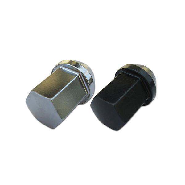 ホイールナット ショート スチール クロモリ 袋 17HEX 31mm toolshop-dream