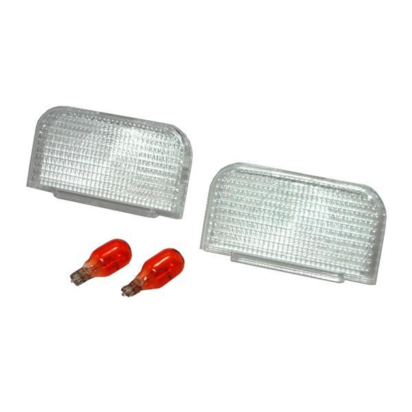 スズキ キャリートラック DA63T クリア仕様 ターンレンズ左右セット|toolshop-dream