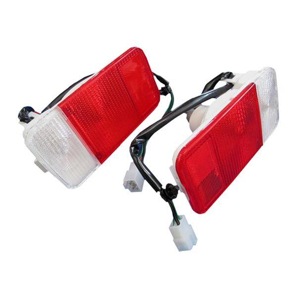 スズキ キャリートラック DA63T クリア仕様 テールランプ左右|toolshop-dream