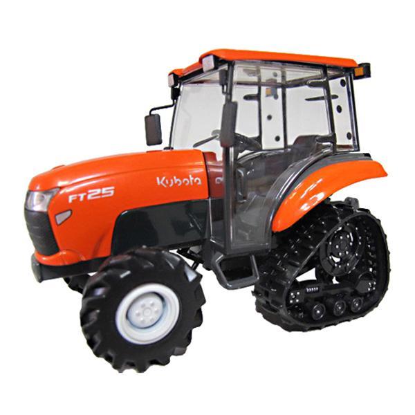 クボタトラクター ミニカー FTP25 グランフォース農機 パワクロ|toolshop-dream