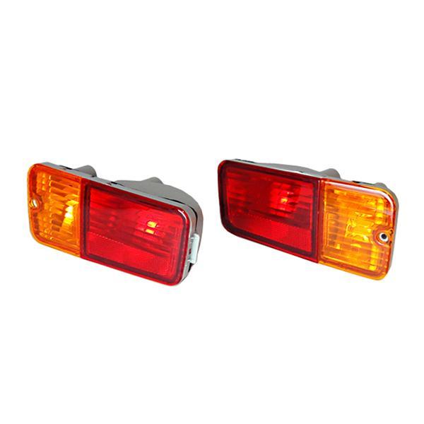 ダイハツ ハイゼット 210系 テールランプユニット 左右セット|toolshop-dream