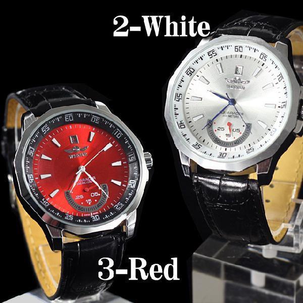 腕時計 メンズ 自動巻き オートマチック ビッグフェイス スケルトン メンズウォッチ ウォッチ メンズファッション 通販|topism|05