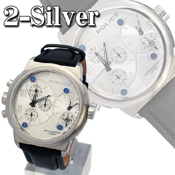 ポリス POLICE  腕時計 メンズ 新作 2012|topism|05