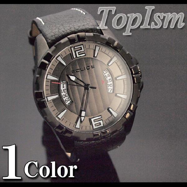 ポリス POLICE  腕時計 メンズ 新作 2012|topism|02